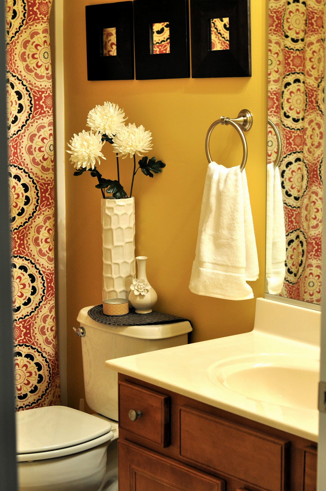 Ideas for Bathroom Decorating themes Inspirational Apartment Bathroom Decorating Ideas Marvelous Small themes