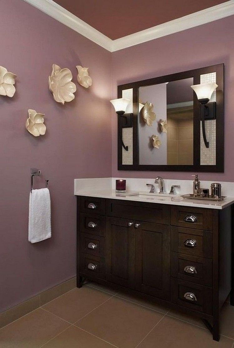 Ideas for Decorating Bathroom Walls Beautiful 20 Marvelous Bathroom Picture and Wall Art Decor Ideas