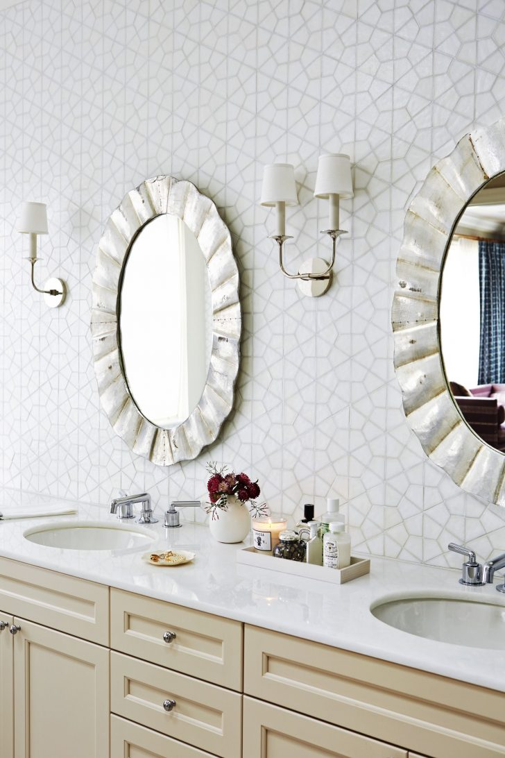 Ideas for Decorating Bathrooms 2021