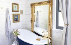 Ideas For Decorating Bathrooms Inspirational 100 Best Bathroom Decorating Ideas Decor & Design