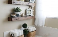 Inexpensive Bathroom Decor Best Of Awesome 30 Inexpensive Bath Decoration That Will Make Your