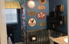 Man Cave Bathroom Decor Unique Life Changing By Carla Smith In 2020
