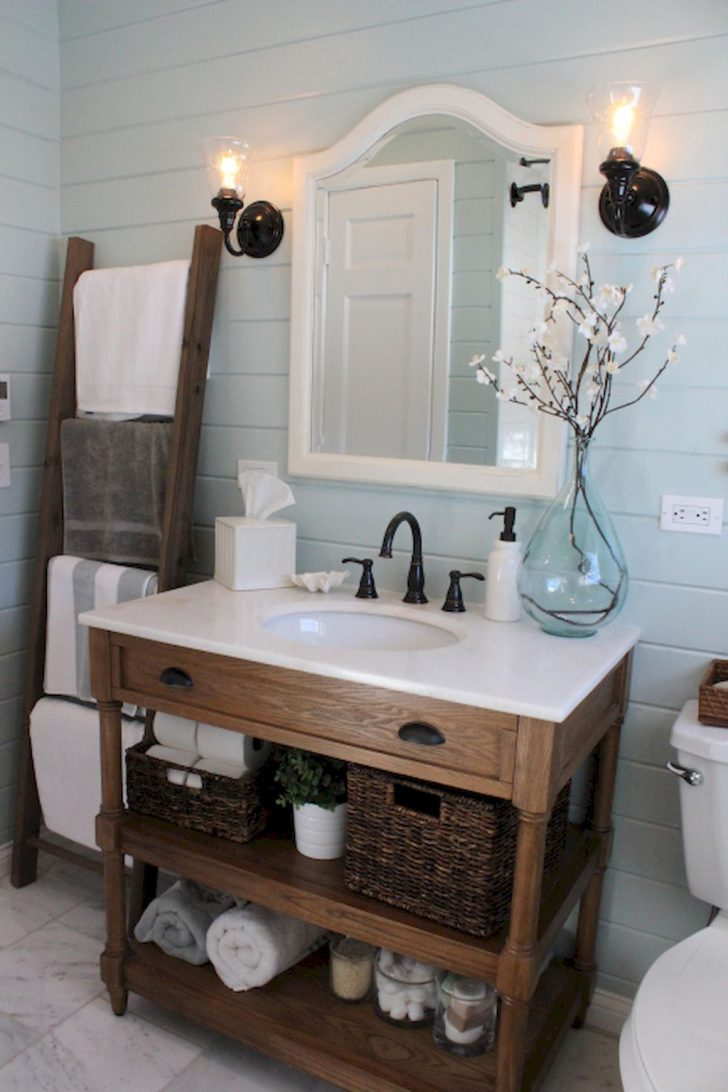 Nautical Bathroom Decor Ideas 2020