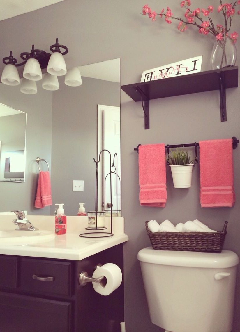 Pics Of Decorated Bathrooms Best Of 20 Beautiful Decorated Bathroom Ideas