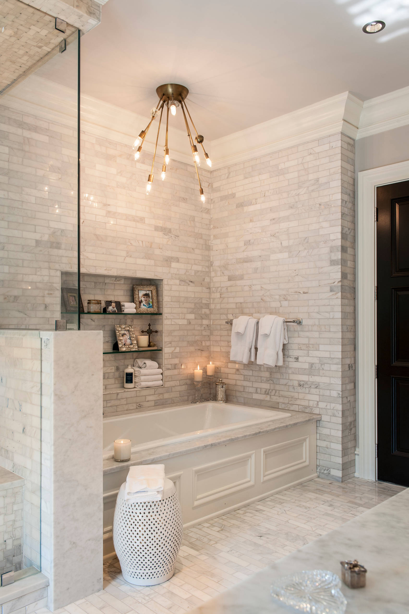 Pics Of Decorated Bathrooms New Hot for 2016 Decorating Your Bathroom In Silver Hues Our