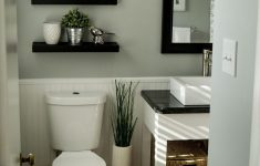 Pinterest Bathroom Wall Decor Lovely 20 Design Ideas For A Small Bathroom Remodel