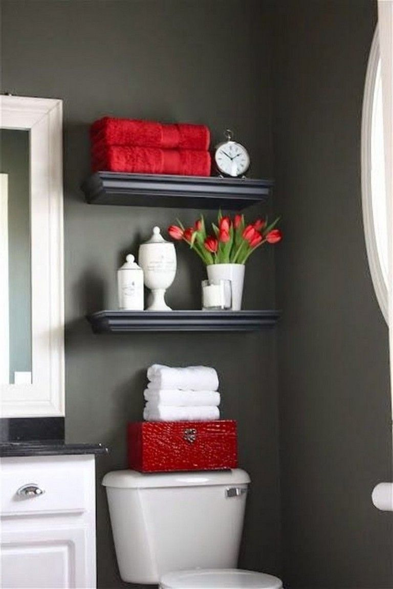 Red Bathroom Decor Ideas Elegant Pin by Kinzie Buggy On Cool Room Ideas