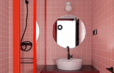 Red Bathroom Decor Ideas Lovely Relaxing Red Bathroom Decor Ideas 40 Trendehouse