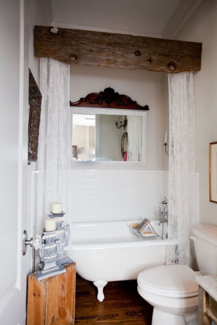 Rustic Bathroom Decorations Awesome 31 Best Rustic Bathroom Design and Decor Ideas for 2020